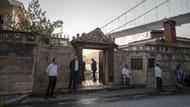 Erdoğan Demirören için mevlit okutuldu: Ünlüler akın etti