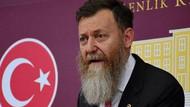 OHAL'i protesto etmek için sakal uzatıyordu! Aytuğ Atıcı sakalını kestirecek