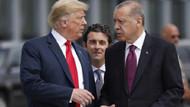 Trump'tan Erdoğan'a Rahip Brunson çağrısı