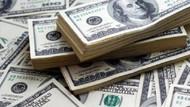 Yıl sonu dolar kuru beklentisi 4,83'e yükseldi