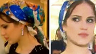 IŞİD'i karıştıran Çeçen güzeli İstanbul'da yakalandı