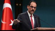 Kulis: Yeni sistemde Devlet Sekreterliği için İbrahim Kalın'ın adı geçiyor