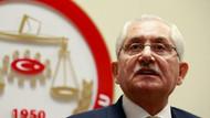 YSK Başkanı Sadi Güven: Çarşambaya kadar gelen itirazlara bakacağız