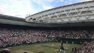 Wimbledon Tenis Turnuvası başlıyor