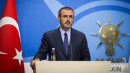 Mahir Ünal: Meral Akşener'e başkan yardımcılığı teklifi söz konusu değil