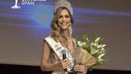 İspanya'da gündem Angela Ponce! Transseksüel kadın güzellik yarışmasını kazandı