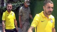 Osmanlısporlu Caner Arıcı'ya gözaltı şoku!