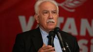 Doğu Perinçek: ABD ve İsrail'e karşı Erdoğan ile birleşilebilir