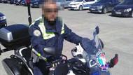 Polis memuru öz kızına cinsel istismardan tutuklandı!