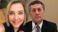 Berna Laçin: Yeni MEB Bakanı Ziya Selçuk'un dilinden bal damlıyor