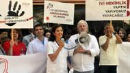 Doktorlar şiddete karşı aikido öğrenecek