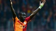 Ndiaye yeniden Galatasaray'da!