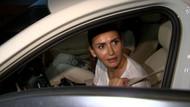 Mustafa Sandal sorusu Emina Jahovic'i şaşırttı