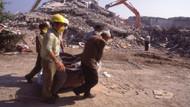 Arslanoğlu'ndan mezar açıklaması: Çok ölümlü doğa afetine hazır değiliz
