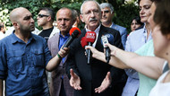 Kılıçdaroğlu: Birileri koltuk derdinde, olacak şey değil