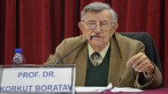 İktisatçı Prof. Korkut Boratav'dan flaş ekonomik kriz uyarısı