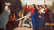 Ölüyü diriltmeyi başaramayan sahte peygamber gözaltına alındı