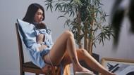 Hande Yener yeni şarkı için soyundu