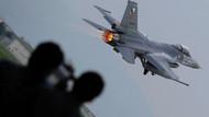 Son dakika: Ankara'daki patlamanın sebebi belli oldu: F-16 test uçuşunda...