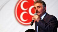 MHP'den İYİ Partili Aytun Çıray'a sert yanıt