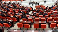 İYİ Parti'nin FETÖ'nün siyasi ayağı araştırılsın teklifi AKP ve MHP oylarıyla reddedildi
