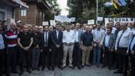 İYİ Partililerden Meral Akşener'e zincirli destek