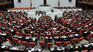 Ahmet Şık'ın konuşması sırasında Meclis karıştı