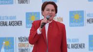 İYİ Parti'de kritik bekleyiş: Meral Akşener 72 saat süre istedi