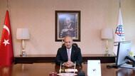 Bakan Mehmet Cahit Turhan'dan 5G açıklaması