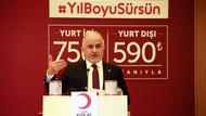 Kızılay kurban fiyatını açıkladı: Yurt içinde 750, yurt dışında ise 590 lira