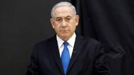 Netanyahu: Erdoğan'ın yönetimi altında Türkiye karanlık bir diktatörlüğe dönüşüyor