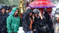 Son dakika: Meteoroloji'den İstanbul için yeni yağış uyarısı!