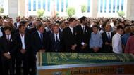 İş adamı Ayhan Bozkurt Ankara'da son yolculuğuna uğurlandı
