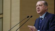 Erdoğan'dan AK Partililere uyarı: Verilen makamlar tek tek alınır