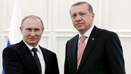 Erdoğan ile Putin Güney Afrika'da buluşacak