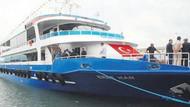 Adalar motorunda kaptan dehşeti: Yolcuyu güverteden aşağı attı