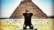 Aref Ghafouri'den sağlığıma kavuştum paylaşımı
