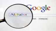 Google'ın ana kuruluşu Alphabet'in hisseleri rekor kırdı: 871 milyar dolar