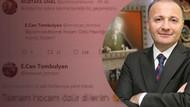 Akdeniz Üniversitesi Rektörü Mustafa Ünal'dan öğrenciye ilginç cevap