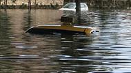Araçlar yolda kaldı, metro çalışmadı! İstanbul yağmura teslim oldu