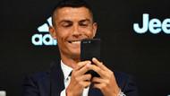 Instagram'daki paylaşımlarıyla en çok kazanan futbolcu kim?