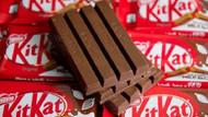 Nestle 16 yıllık 4 parmak çikolata davasında KitKat'a kaybetti