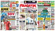 Günün spor manşetleri… 26 Temmuz 2018