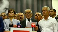 CHP'de 59 il başkanından kurultay talebinden vazgeçin çağrısı