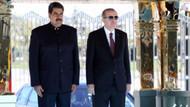 Yılmaz Özdil: Yemin törenine diktatör, soykırımcı, darbeci gibi prestijli devlet adamları katıldı