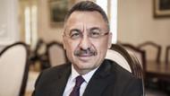 Cumhurbaşkanı Yardımcısı Fuat Oktay'dan ABD'ye: Ucuz tehditlere tahammülümüz yok