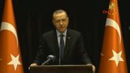Erdoğan: Terör örgütleri Müslümanların kanını emiyor