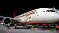 Hindistan Hava Yolları uçağında skandal! Yolcuları tahtakurusu ısırdı