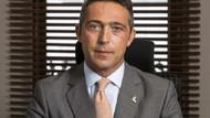 Ali Koç Birleşik Krallık'ın en büyük iş örgütünde Türkiye'yi temsil edecek