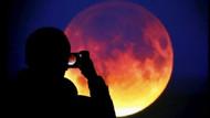 Ay tutulması felaket habercisi mi? İncil'den ay tutulması kehanetleri